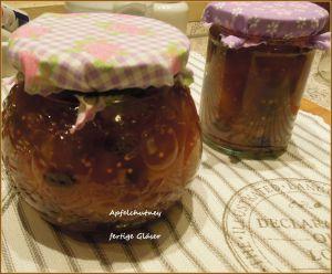 Apfelchutney-fertig-im Glas